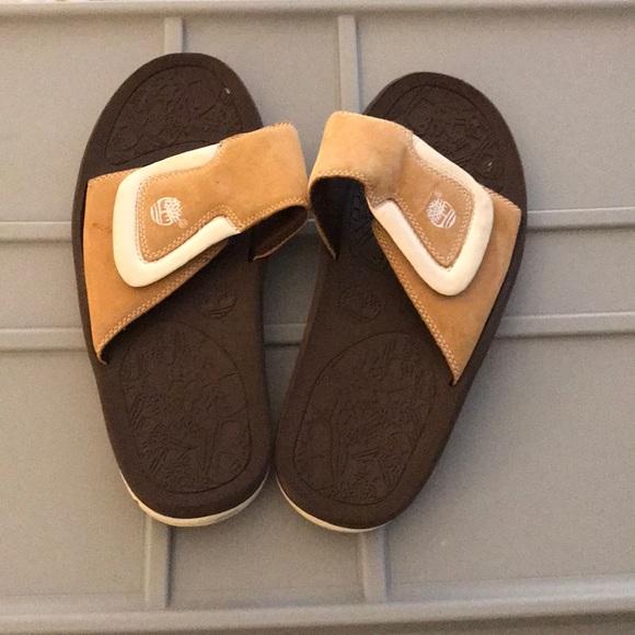8ded2c79 Timberland Shoes   Slides   Poshmark